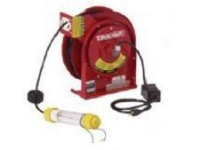 Hose & Cord Reels-Power Cord