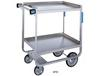 HEAVY DUTY UTILITY CARTS